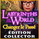 Labyrinths of the World: Changer le Passé Édition Collector