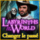 Labyrinth of the World: Changer le Passé