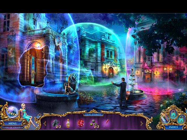Vidéo de Labyrinths of the World: La Muse Défendue Edition Collector