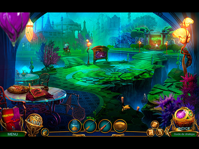 Labyrinths of the World: L'Île Perdue Édition Collector screen3