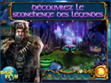 Capture d'écran de Labyrinths of the World: Légendes de Stonehenge Édition Collector