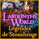 Labyrinth of the World: Légendes de Stonehenge