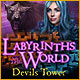 Labyrinths of the World: Devils Tower
