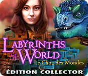 Labyrinths of the World: Le Choc des Mondes Édition Collector