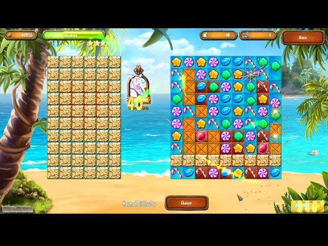 Last Resort Island screen1
