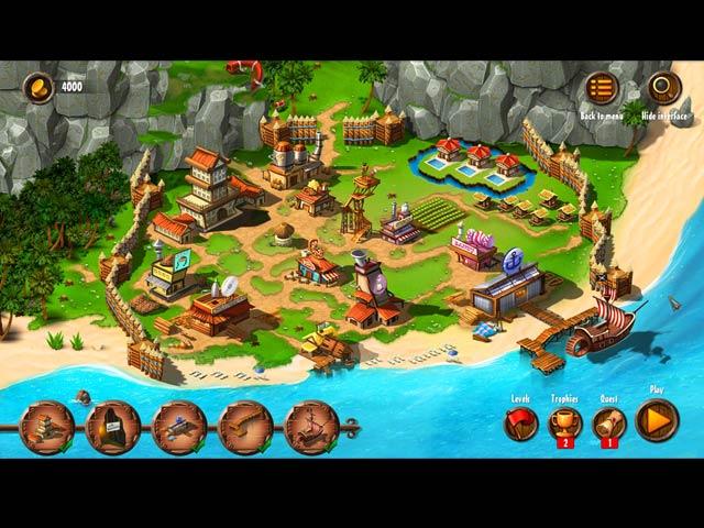 Last Resort Island screen2