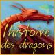 Le Livre du Voyageur: L'Histoire des Dragons