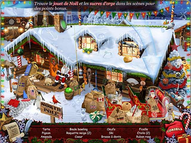 Vidéo de Le Merveilleux Pays de Noël 2
