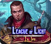 League of Light: Le Jeu