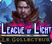 League of Lights – Le Collecteur – Solution