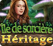 Ile de Sorcière: Héritage