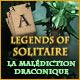 Legends of Solitaire: La Malédiction Draconique