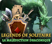 Legends of Solitaire: La Malédiction Draconique