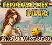 L'Epreuve des Dieux: Le Périple d'Ariane