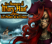 Les Aventures de Mary Ann: Les Pirates de la Chance