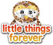 Little Things Forever