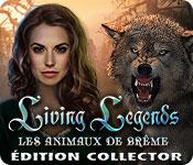 Living Legends: Les Animaux de Brême Édition Collector