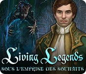 Living Legends: Sous l'Emprise des Souhaits – Solution