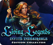 Living Legends: Invité Indésirable Édition Collector