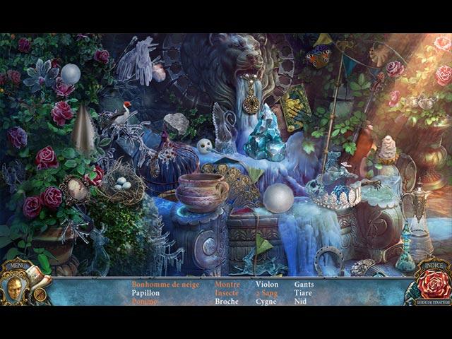 Living Legends: Invité Indésirable Édition Collector screen1