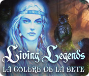 Living Legends: La Colère de la Bête – Solution