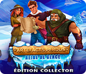 Artefacts Perdus: Reine de Glace Édition Collector
