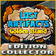 Lost Artifacts: Golden Island Édition Collector