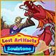 Lost Artifacts: Soulstone