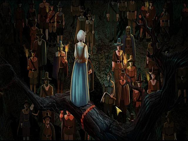 Vidéo de Lost Chronicles: Salem