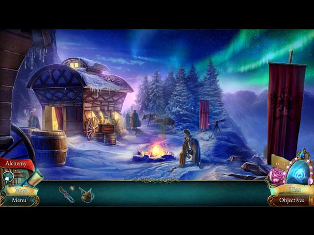 Grimoires Perdus 2: Éclat Mystérieux Éditon Collector screen1
