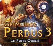 Lost Grimoires 3: Le Puits Oublié