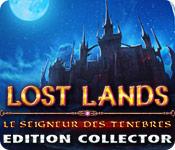 Lost Lands: Le Seigneur des Ténèbres Edition Collector