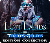 Lost Lands: Terres Gelées Édition Collector