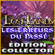 Lost Lands: Les Erreurs du Passé Édition Collector