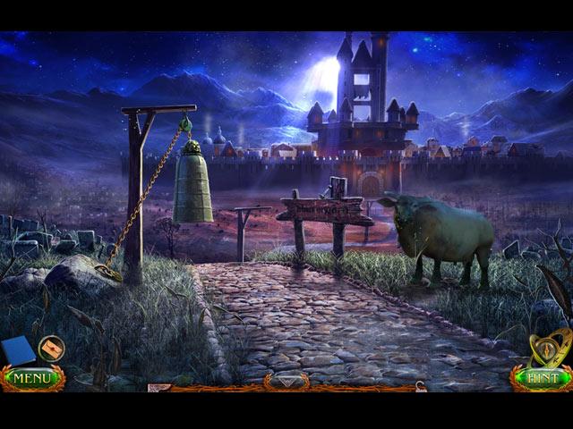 Lost Lands: Les Erreurs du Passé screen1