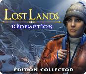 Lost Lands: Rédemption Édition Collector
