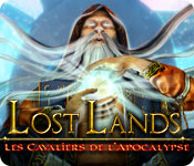 Lost Lands: Les Cavaliers de l'Apocalypse – Solution