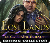 Lost Lands: Le Capitaine Errant Édition Collector