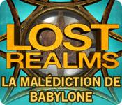 Lost Realms: La Malédiction de Babylone