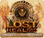 Lost Realms: L'Héritage de la Princesse du Soleil