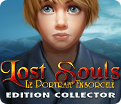 Lost Souls: Le Portrait Ensorcelé Edition Collector