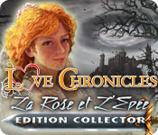 Love Chronicles: La Rose et l'Epée Edition Collector