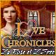 Love Chronicles: La Rose et l'Epée