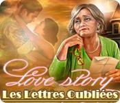 Love Story: Les Lettres Oubliées