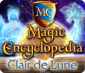 Magic Encyclopedia: Clair de Lune