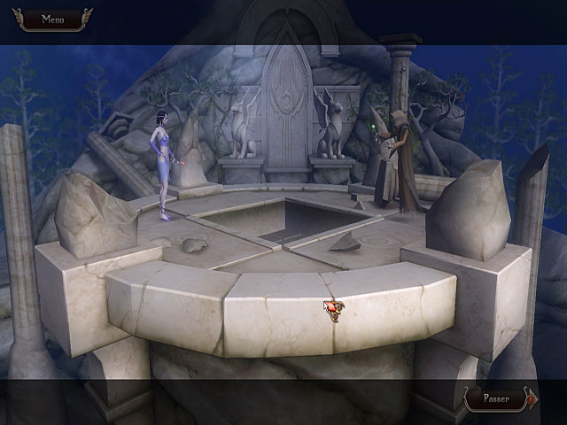 Vidéo de Magical Mysteries: Path of the Sorceress