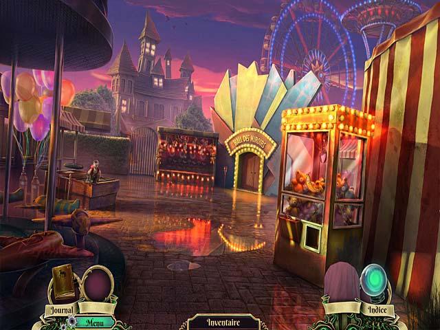 Bevorzugt Magie Ténébreuse: La Fête Foraine > jeu iPad, iPhone, Android et  BM16
