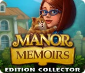 Manor Memoirs Edition Collector