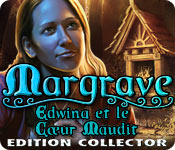 Margrave: Edwina et le Cœur Maudit Edition Collector