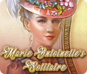 Marie Antoinette's Solitaire